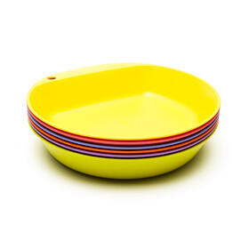 Wildo Camper Plate Deep colourful
